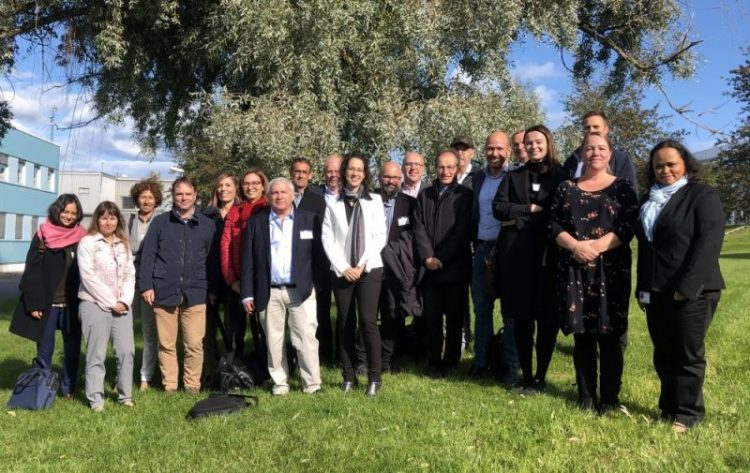 Towards a greener mineral and metal industry thanks to the AlSiCal project